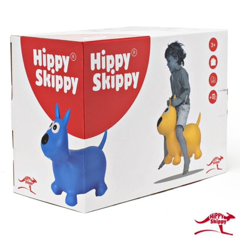Groen hert, Hippy Skippy