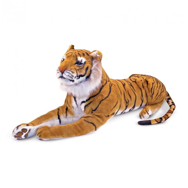 Gigantische tijger, Melissa & Doug