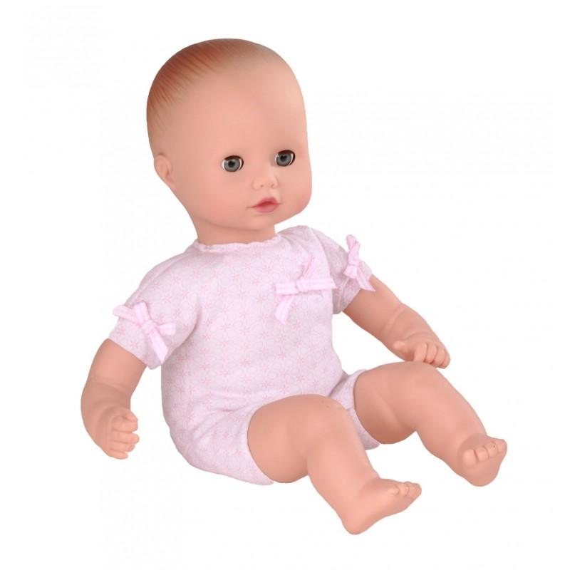 Babypop To Dress roze, Goetz Muffin - S
