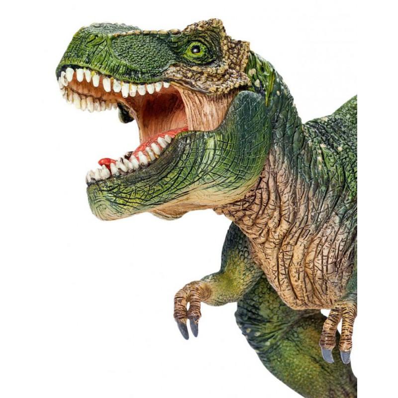 Tyrannosaurus rex, Schleich