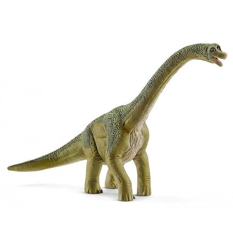 Brachiosaurus, Schleich