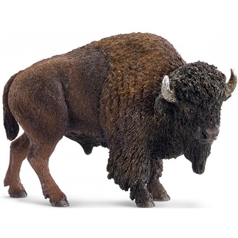 Amerikaanse bizon, Schleich