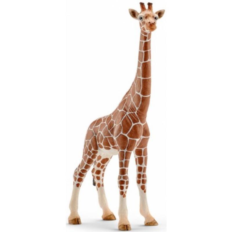 Giraf vrouwtje, Schleich