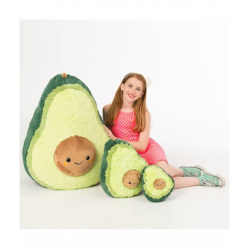 Avocado knuffel, Squishable XXXL