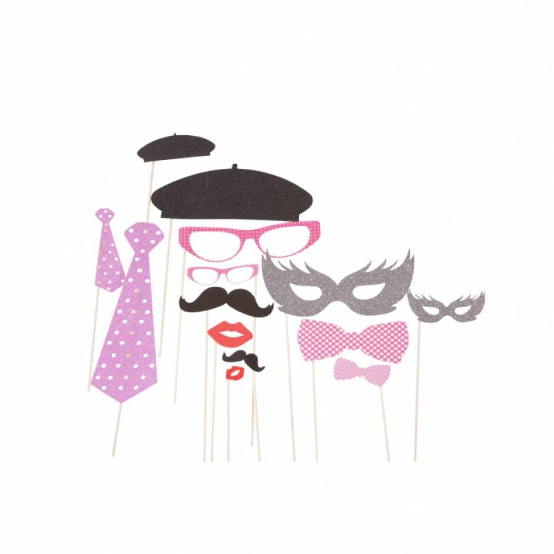 Pop Hannah loves party glamour, Goetz - XL