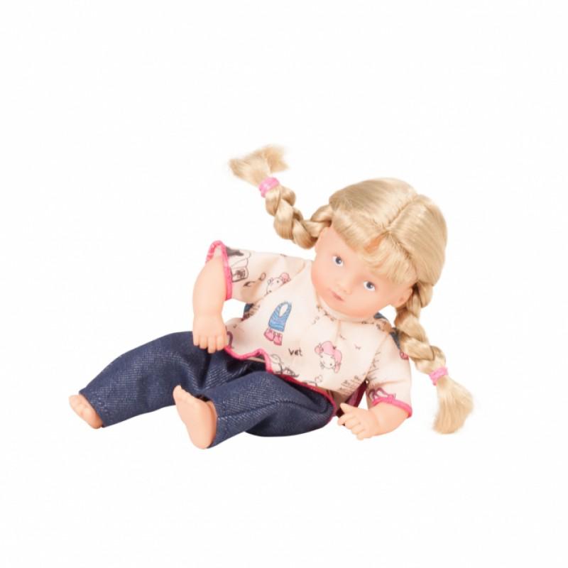 Babypopje Wonderland, Goetz Mini Muffin - XS