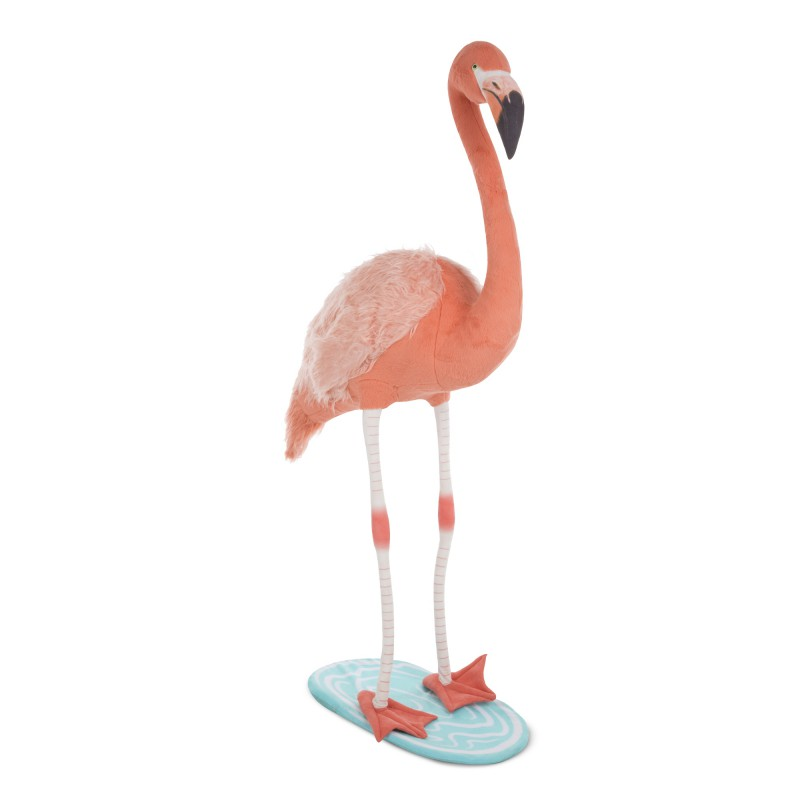 Gigantische flamingo, Melissa & Doug