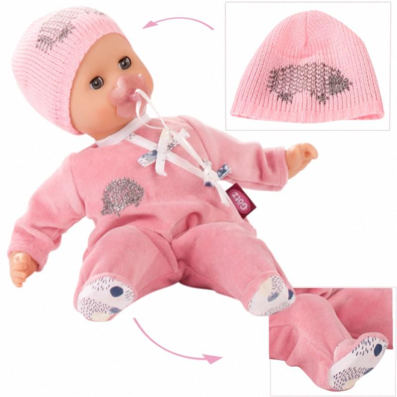 Babypop Egeltje, Goetz Muffin - S