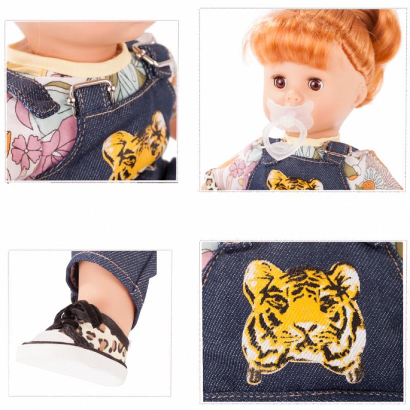 Babypop Wild Cat, Goetz Muffin - S