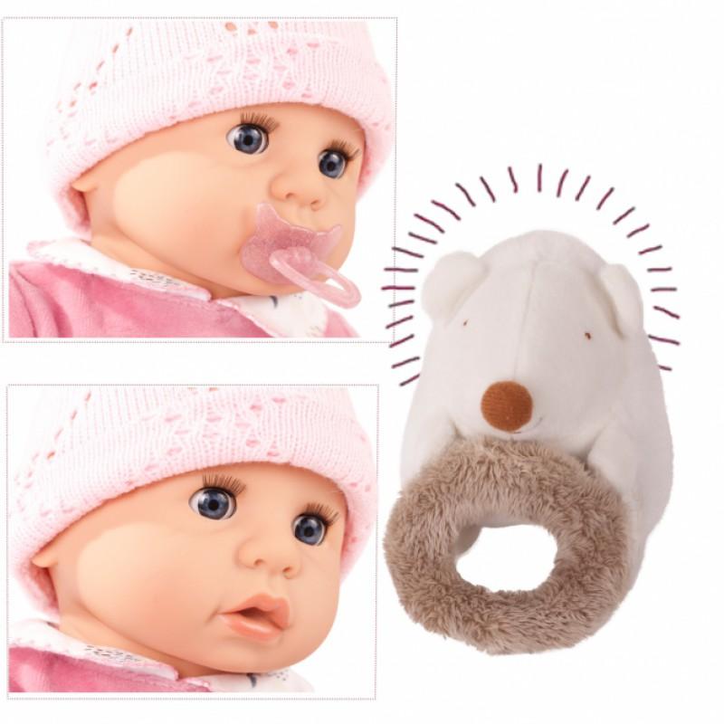 Babypop Egeltje, Goetz Cookie - L