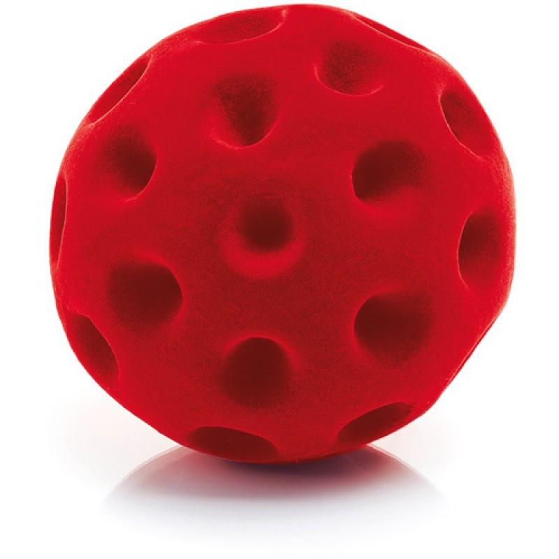Sensory bal rood, Rubbabu