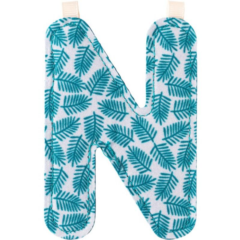 Stoffen letter N, Lilliputiens