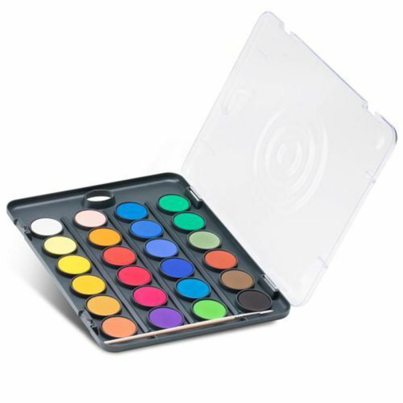 Waterverf 24 kleuren, Primo