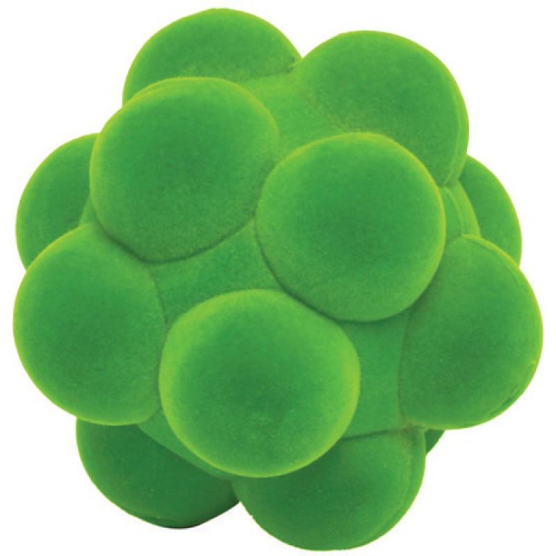 Sensory bal groen, Rubbabu