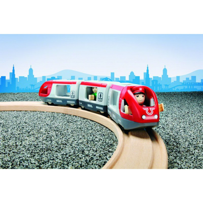 Travel Train, Brio