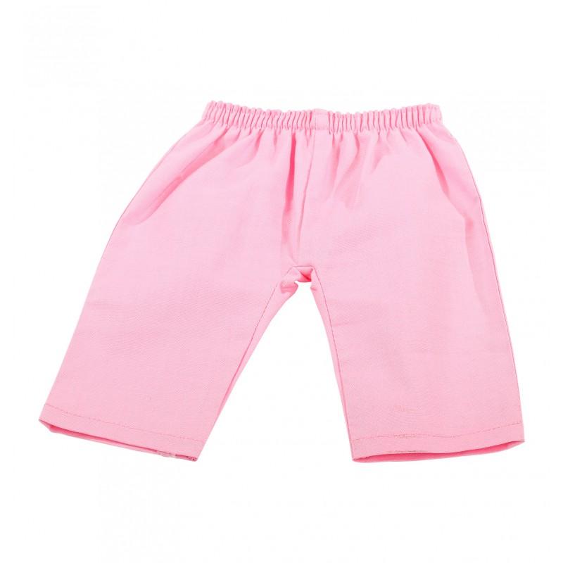 Roze poppenbroek, Goetz