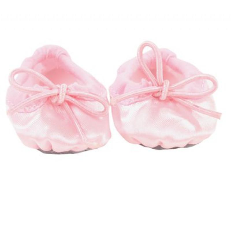 Balletschoentjes babypop S, Goetz