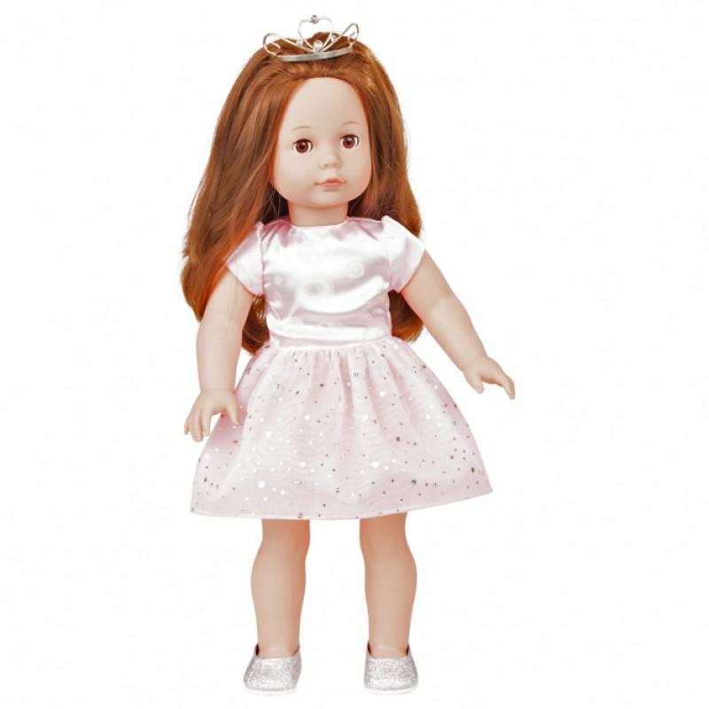 Prinsessenkleding pop XL, Goetz