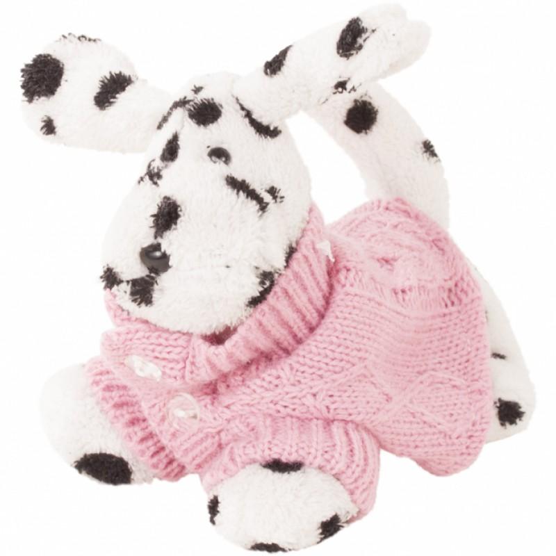 Dalmatier hondje voor je pop, Goetz