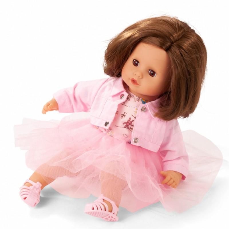 Kledingset Little Beauty babypop S, Goetz