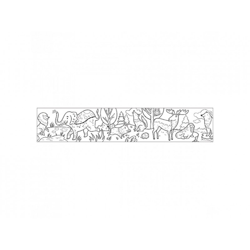 Paard Kleurplaat Bamboeclub Kapla Kleurplaat Mathy By Bols Boomhut Bed Kleurplatenl Com
