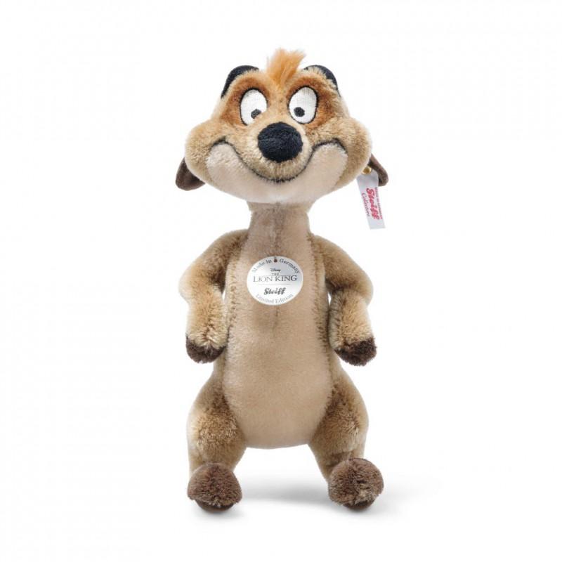 Disney Lion King Timon mohair 24 cm, Steiff
