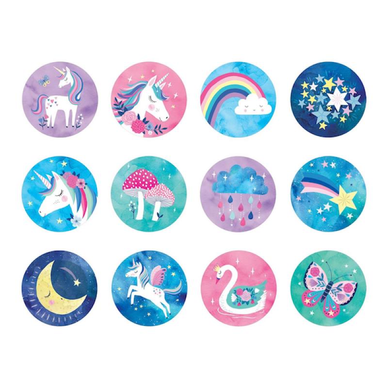 Mini memory Unicorn Magic, Mudpuppy