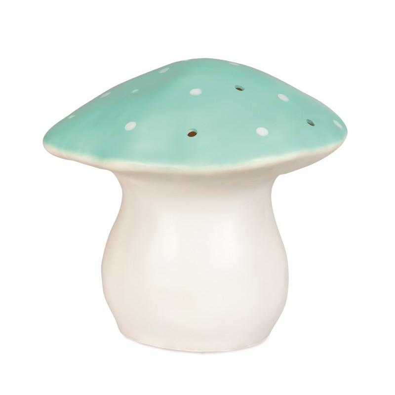 Led-lamp vliegenzwam jade, Egmont Toys