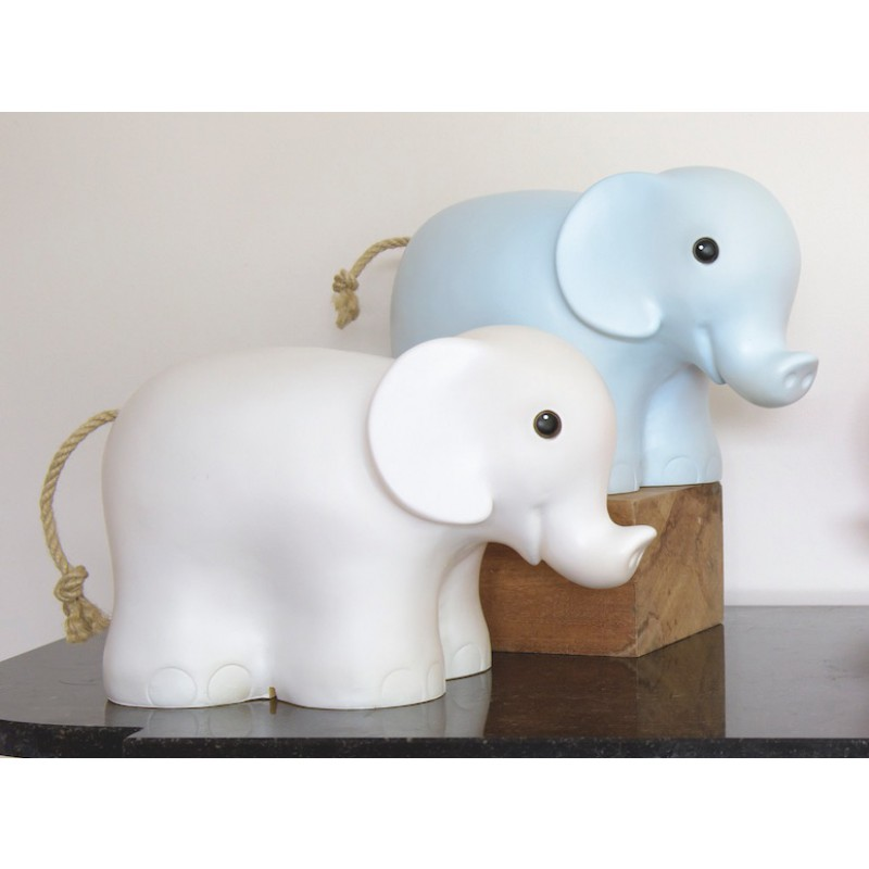 Led-lamp witte olifant, Egmont Toys