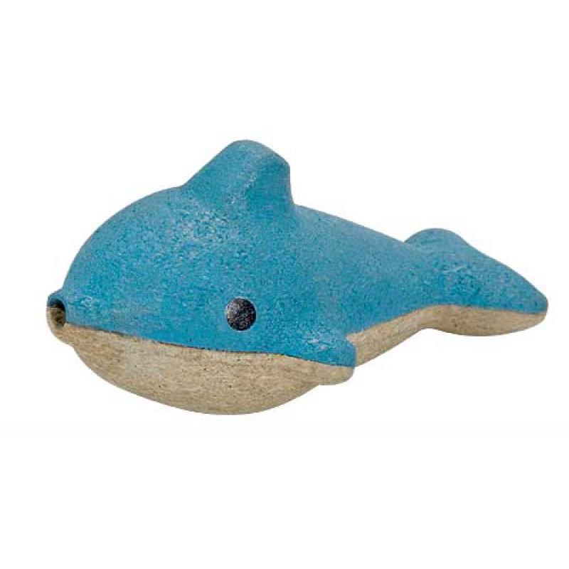 Dolfijnfluitje, Plan Toys