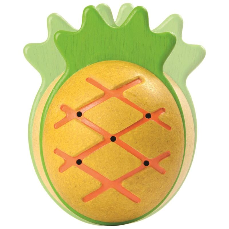Ananas sambabal, Plan Toys