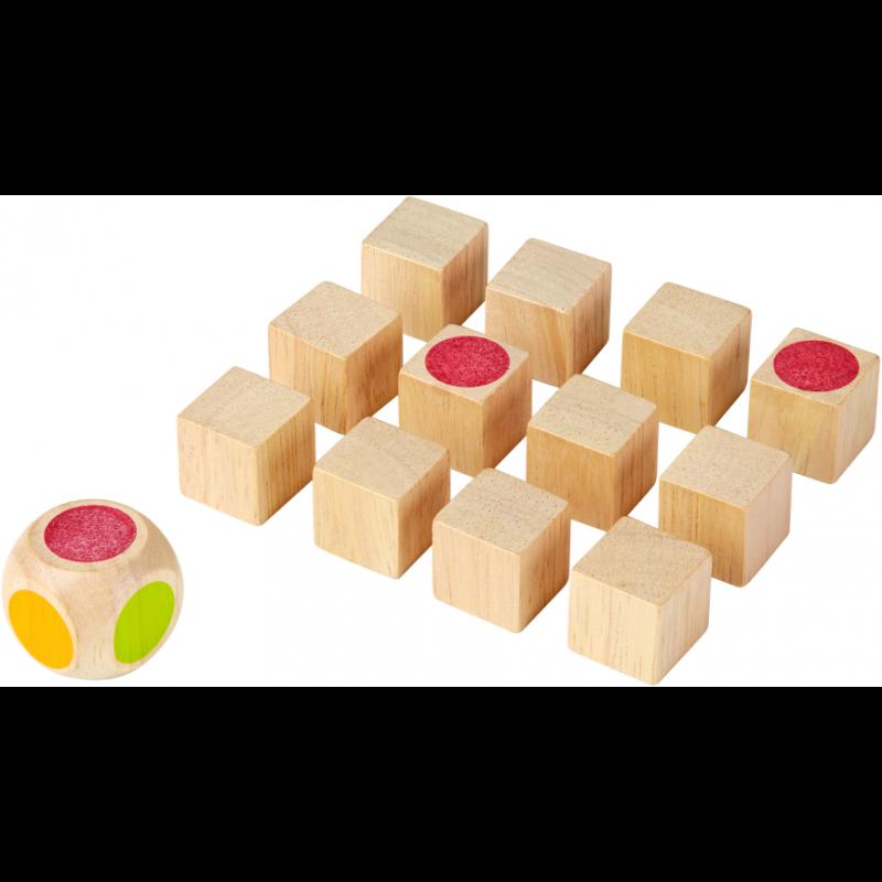 Mini memory, Plan Toys