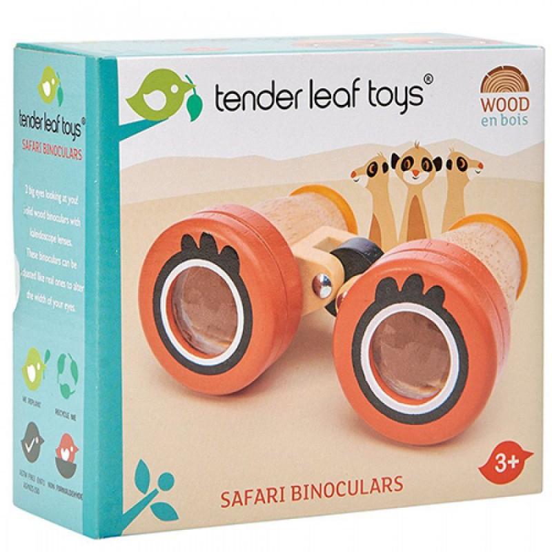 Verrekijker Safari, Tender Leaf Toys
