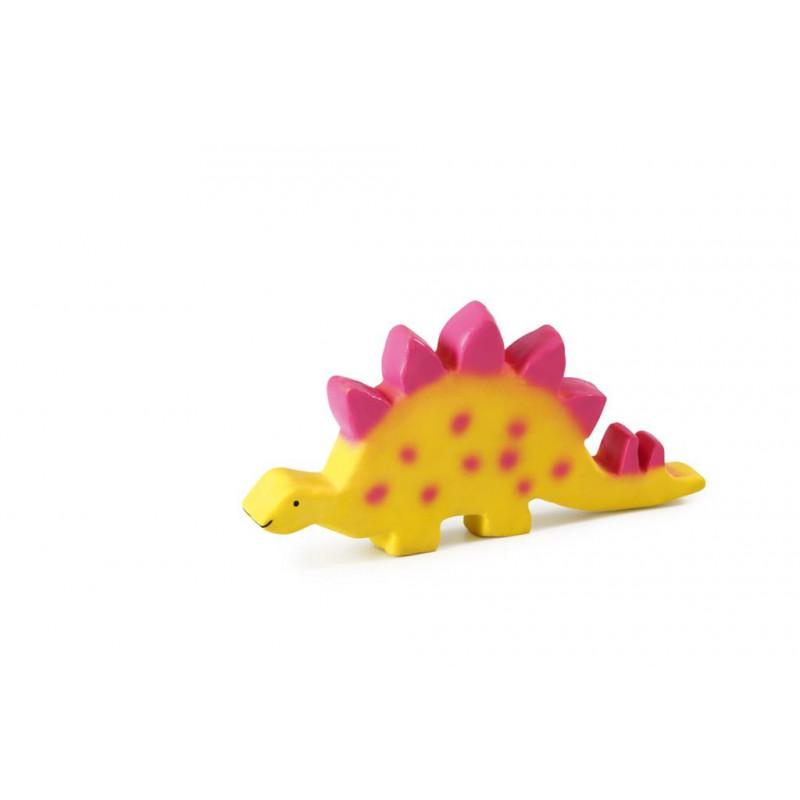 Bijt- en badspseeltje stegosaurus, TikiriBijt- en badspseeltje stegosaurus, Tikiri