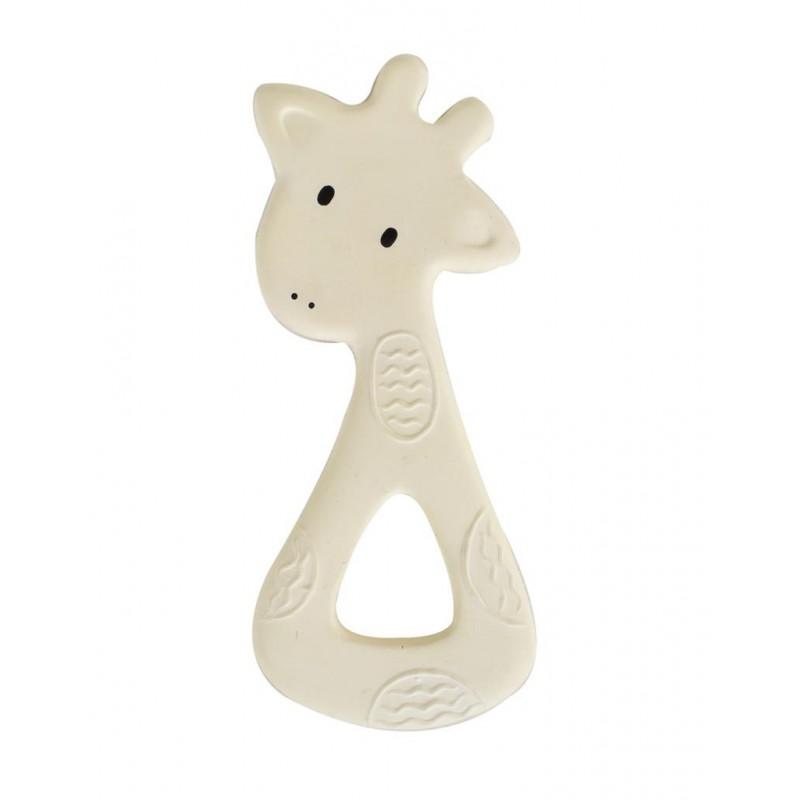 Rubberen bijtring giraffe, Tikiri