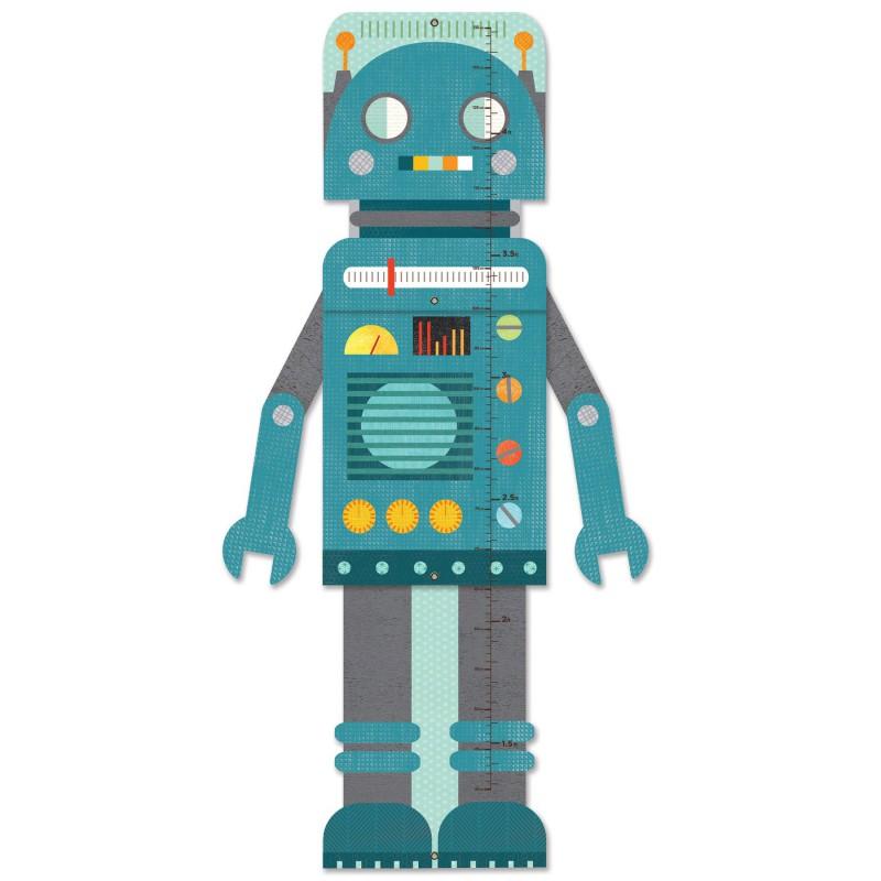 Groeimeter robot, Petit Collage