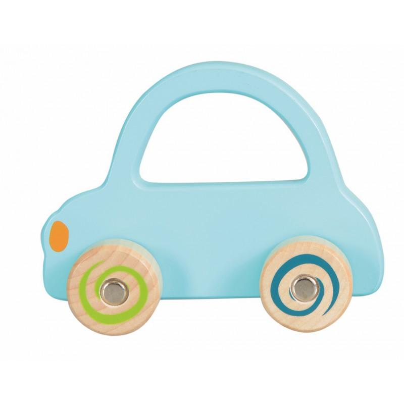 Houten grijpauto, Egmont Toys