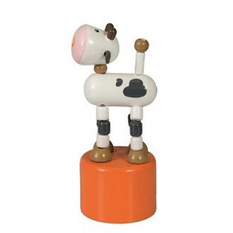 Push-up koe, Egmont Toys
