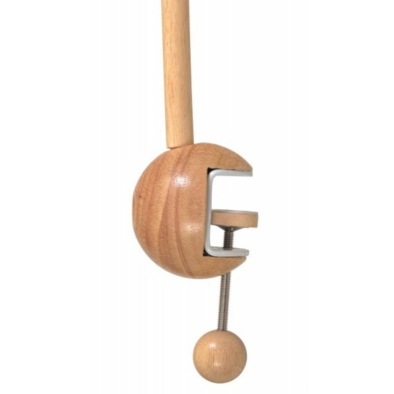 Mobielhouder met muziek, Egmont Toys