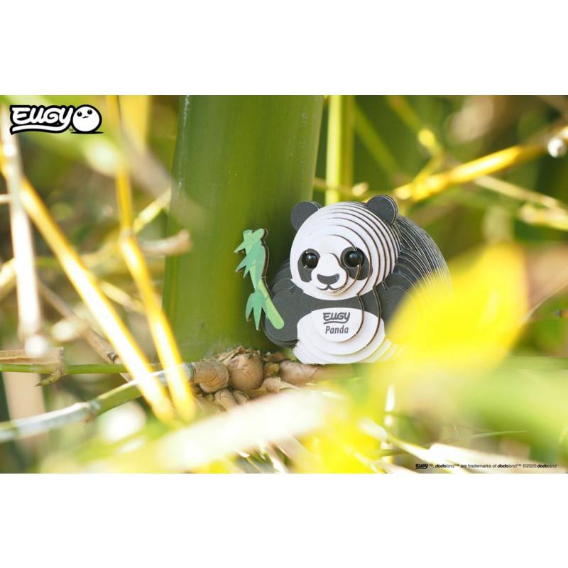 Panda 3D bouwpakket, Eugy