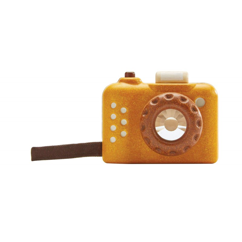 My First Camera, Plan Toys Orchard Collection