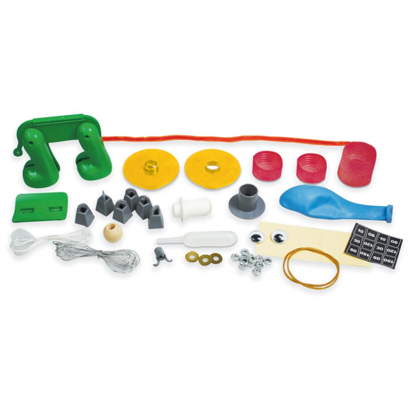 Eco Science Toys, 4M KidzLabs