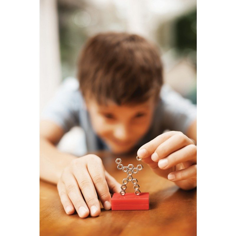 Magnet Science, 4M KidzLabs