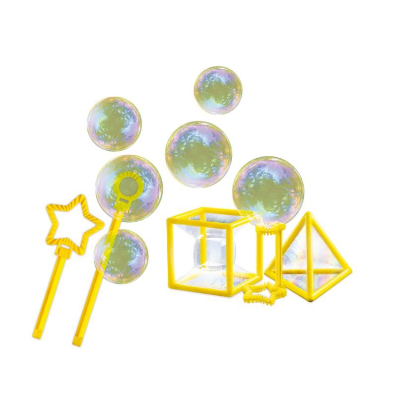 Bubble Science, 4M KidzLabs