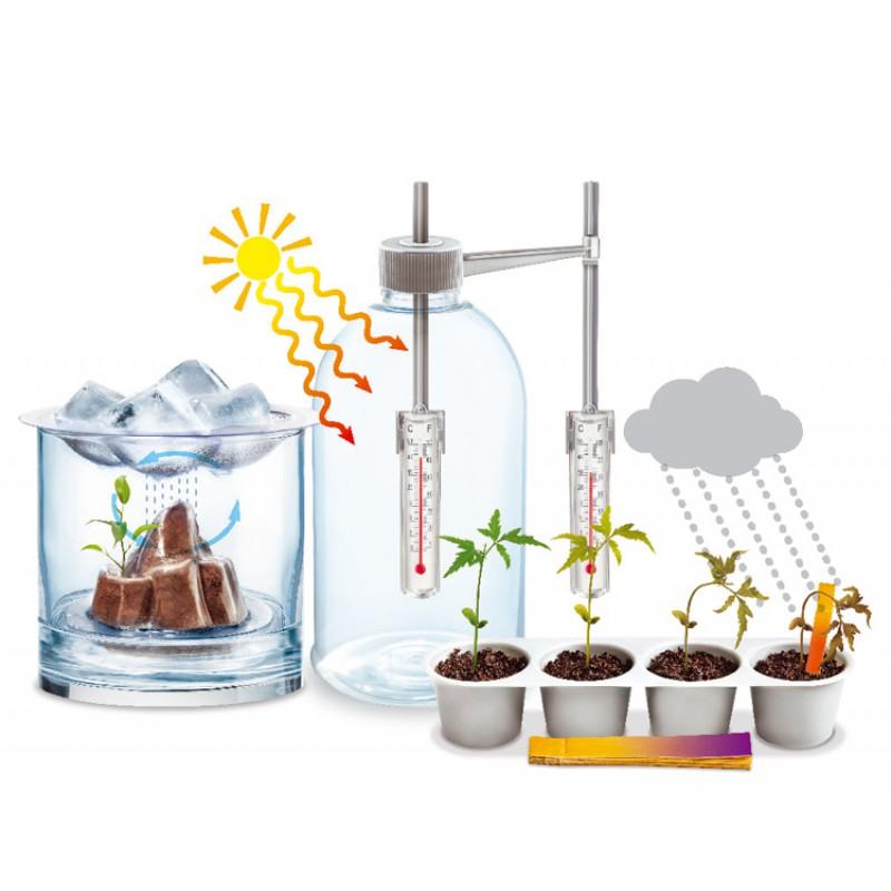 Weather Science, 4M KidzLabs