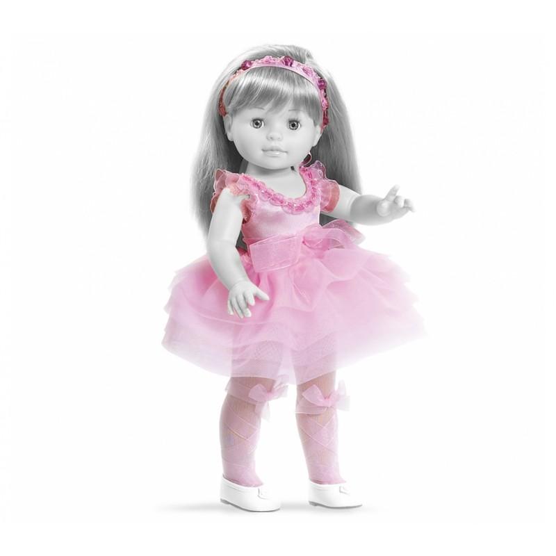 Kledingset ballerina, Paola Reina Soy Tu