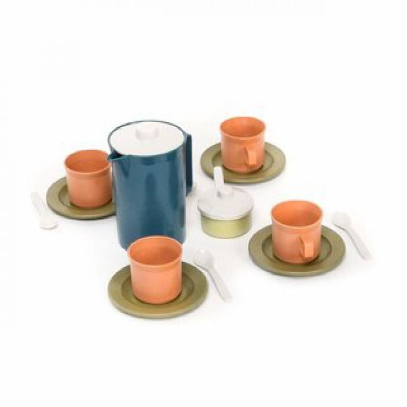 Koffieserviesje BIOplastic, Dantoy