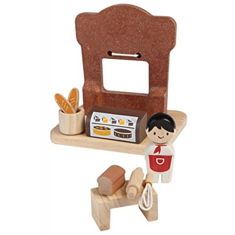 De Bakkerij, Plan Toys