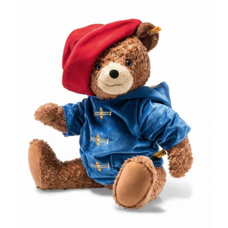 Paddington beer 60 cm, Steiff limited edition