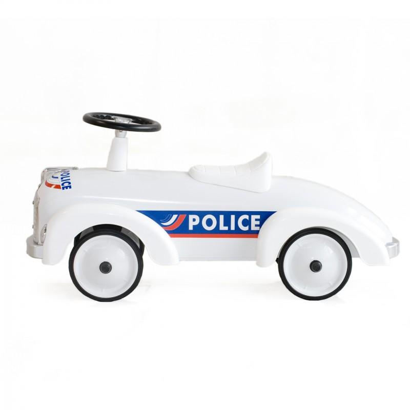 Loopauto Speedster New Police, Baghera